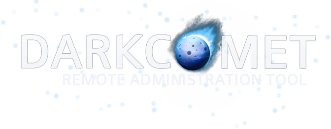 DarkComet RAT Logo